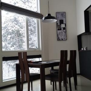 買ってよかった家具 ~ダイニングテーブル編~