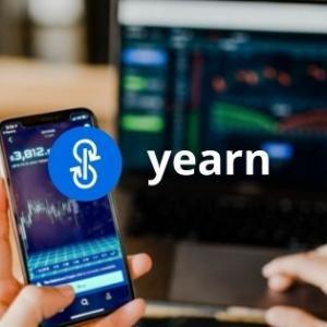 仮想通貨Yearn Financeとは?基本情報・将来性・価格推移まとめ