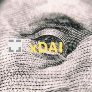 仮想通貨xDaiとは?基本情報・将来性・価格推移まとめ