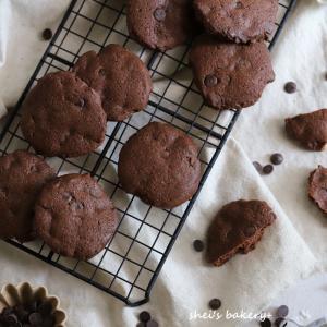 初の「ドロップクッキーZOOM lesson」