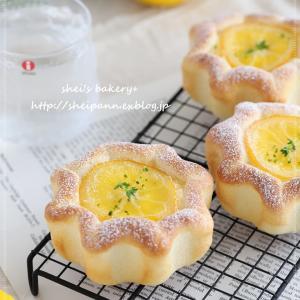 8月レモンのパン&お菓子 動画lessonについて