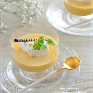 マンゴーミルクムース
