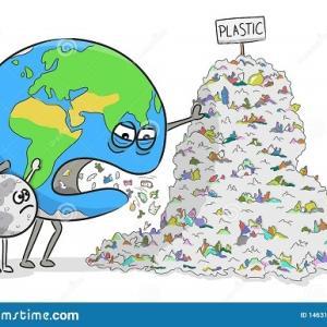 プラスティックを減らす生活