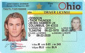 運転免許の更新、REAL ID取得