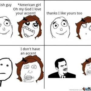 訛った英語は恥じるべき?