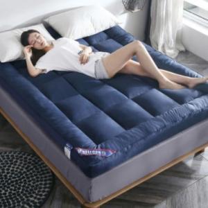 ベッドパッド、中国にしてやられた~