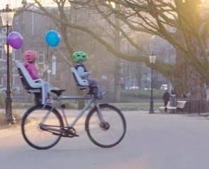 自動運転自転車を、天才少年が作った