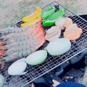 2019.6.26-27キャンプ記