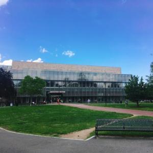 ケンブリッジ公共図書館 (Cambridge Public Library)