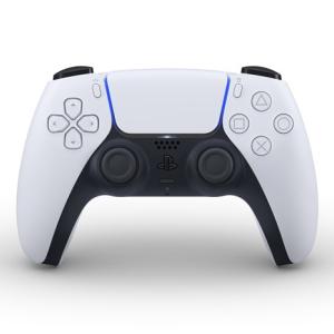 PS5の新コントローラーDualSense(デュアルセンス)がお披露目