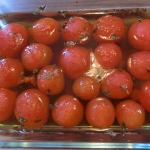 赤い宝石『 無限トマト』