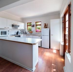 【組立式】キッチンカウンターを安価に設置する