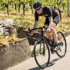 サーヴェロ創業者とBMC元CEOが創設したブランド「OPEN CYCLE」が初のロードバイク、MIN.Dを発表