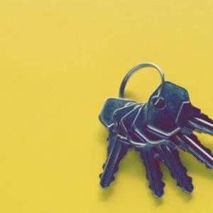 戸締り確認を繰り返す心配性に朗報|簡単な対処法は記憶に頼らない事