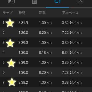 4/12夜勤前センバル☆