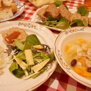 フランスの家庭料理が気になる