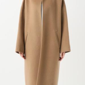 2019年に欲しコートを探しに丸の内へ行ってきました