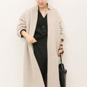2019年秋冬に低身長の私が欲しいコートは?