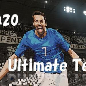 【FIFA20】Ultimate Team#4