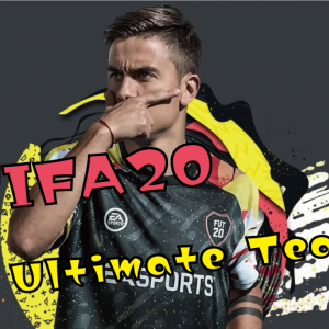 【FIFA20】Ultimate Team#10