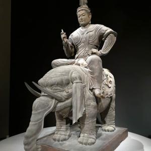 #東寺 の博覧会に行ってみた。なかなか良い!!