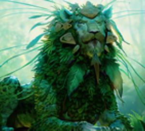 エルドレインの王権:ライオン