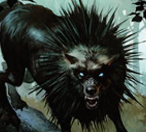 エルドレインの王権:大きな悪い狼と三匹の子豚