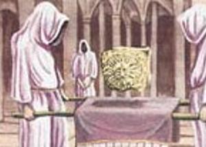 カード紹介:信仰の守り手
