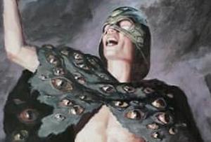 モダンホライズン2:戦慄の朗詠者、トーラック
