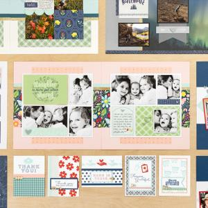 National Scrapbooking Day!!!