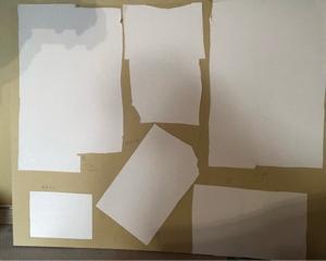 珪藻土の壁紙