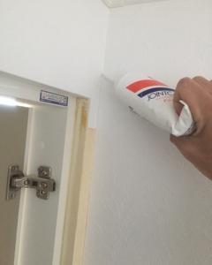 壁に壁紙を綺麗に貼る方法の全て