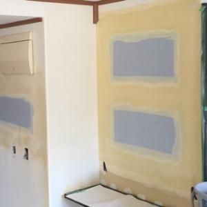 壁紙が貼れる様々な下地