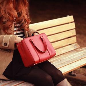 ブランドバッグを貸してみることにした!