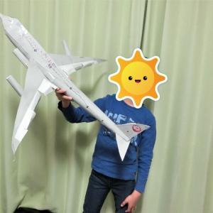 子供の「はまり」を応援しよう。飛行機にはまる息子