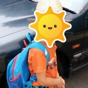 「とうちゃんの車はオンボロ」息子が英語幼稚園に通っていた時の思い出。オンボロが楽しい。