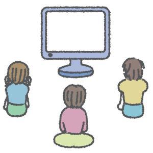 「テレビは見てはいけない!」ってどういうこと