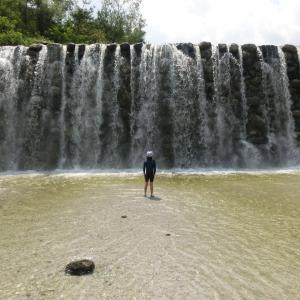夏休みにおすすめ「南アルプスの大自然の中で水遊びをしよう」