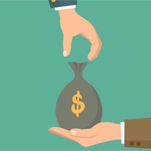 【コロナからの贈り物】給付金は入金連絡がないので自分で確認しよう!