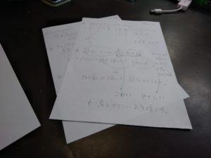 ココスタ筑紫野のステップアップへの取り組み SNS編2