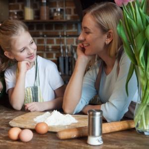 親子で英会話が効果的!英語が苦手な親御さんにおすすめの1冊!
