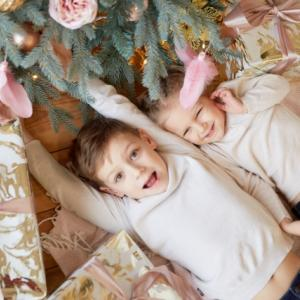 クリスマスの英語絵本5選!子供の英語レベルにはどれがおすすめ?