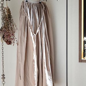 無印良品×IDÉE=POOL 「いろいろの服」のお洋服と「Everyday」の小物 / シンプルなソーダガラスの詰め替えボトル