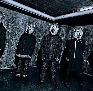 MAN WITH A MISSION Remember me TOUR 2019 ケッテイ!ニッテイ、チケットハツバイビ