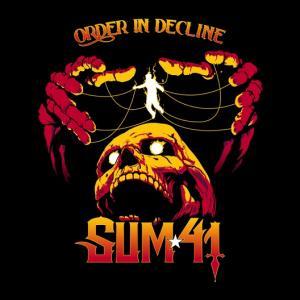 SUM 41 New Album発売決定!来日公演の可能性について!