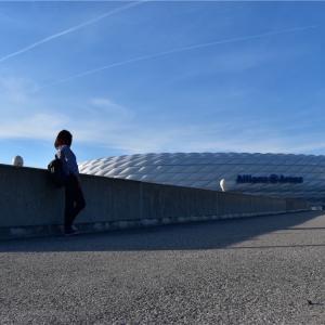 バイエルンミュンヘンの本拠地