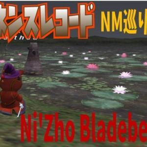 エミネンスレコードNM巡りの旅 ~Ni'Zho Bladebender~