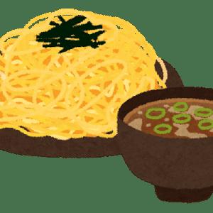 つけ麺は温かい麺をスタンダードにしてくれませんか
