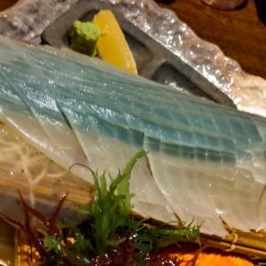 行かなきゃ! 福岡グルメ 伊都の恵み た鶴 日本酒コース
