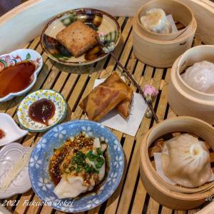超福岡 天神 おすすめのモダンな中華料理 SESSION